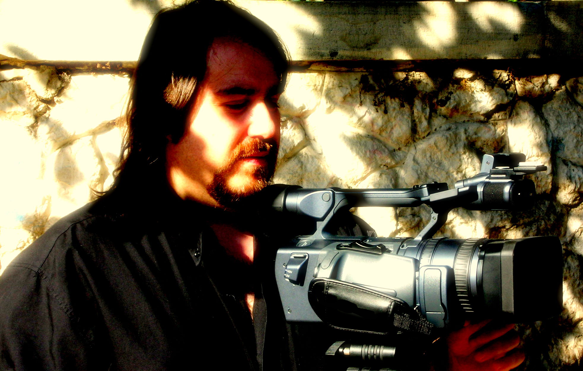 christos N. Karakasis Director producer writter